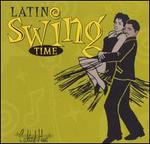 Cocktail Hour: Latin Swing Time