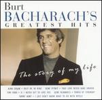 Burt Bacharach's Greatest Hits: The Story of My Life, Vol. 3