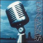 Eargasms: Crucialpoetics, Vol. 1