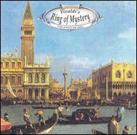 Vivaldi's Ring of Mystery [1991] - Classical Kids