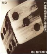 Roll the Bones [Single #1]
