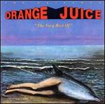 The Esteemed Orange Juice