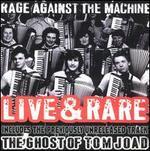 Live & Rare [Import Bonus Track]