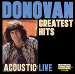 Greatest Hits: Acoustic Live