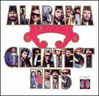 Greatest Hits [RCA] - Alabama