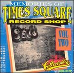 Memories of Times Square Record Shop Volume 2