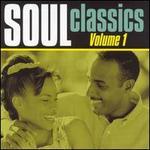 Soul Classics, Vol. 1 [Collectables #2]