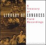 A Treasury of Library of Congress Field Rcdgs