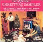 RCA Victor Christmas Sampler