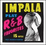 Play R&B Favorites