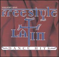 Freestyle Latin Dance Hits - Various Artists