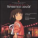 Miyazaki's Spirited Away (Film Score) - Joe Hisaishi/New Japan Philharmonic Orchestra