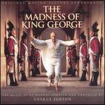 Madness of King George [Original Soundtrack]