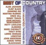 Best of Country [Madacy 1998]