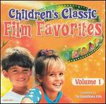 Children's Classic Film Favorites, Vol. 1