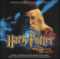Harry Potter and the Chamber of Secrets - John Williams