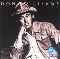 Greatest Hits, Vol. 1 - Don Williams