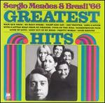 Sergio Mendes & Brasil '66-Greatest Hits