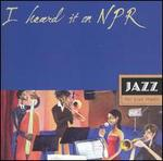 I Heard It on NPR: Jazz for Blue Nights