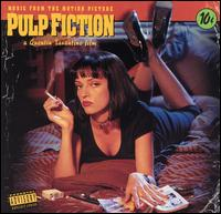 Pulp Fiction [Original Motion Picture Soundtrack] - Various Artists