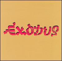 Exodus - Bob Marley & the Wailers