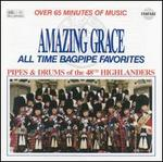 Amazing Grace: Bagpipe Favorites [Pro Arte]