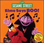 Elmo Says Boo
