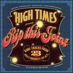 High Times Presents Rip This Joint