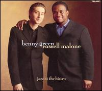 Jazz at the Bistro - Benny Green