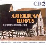 American Roots: A History of American Folk Music [Disc 2]