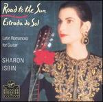 Road to the Sun: Latin Romances for Guitar