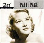 The Best of Patti Page: 20th Century Masters-the Millennium Collection