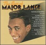 The Very Best of Major Lance