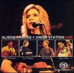 Alison Krauss & Union Station-Live