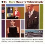 Vol. 2-Music to Watch Girls By