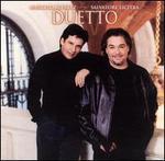 Duetto: Marcelo �lvarez & Salvatore Licitra