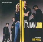 The Italian Job (2003) (Original Motion Picture Soundtrack)