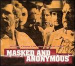 Masked and Anonymous [Bonus Disc]