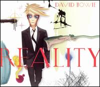 Reality [Bonus Disc] - David Bowie