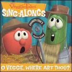 VeggieTales: O Veggie, Where Art Thou?