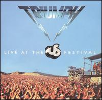 Live at the US Festival - Triumph