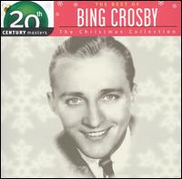 Best of Bing Crosby: 20th Century Masters/The Christmas Collection - Bing Crosby