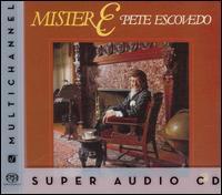Mister E - Pete Escovedo