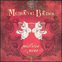 Mistletoe and Wine: A Seasonal Collection - The Medi�val B�bes