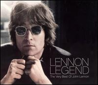 Lennon Legend: The Very Best of John Lennon - John Lennon