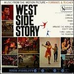 West Side Story and Other Motion Picture & Broadway Hits