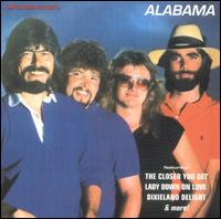 The Closer You Get... - Alabama