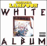 White Album - National Lampoon