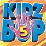 Kidz Bop, Vol. 5