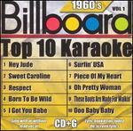 Billboard Top 10 Karaoke: 1960's